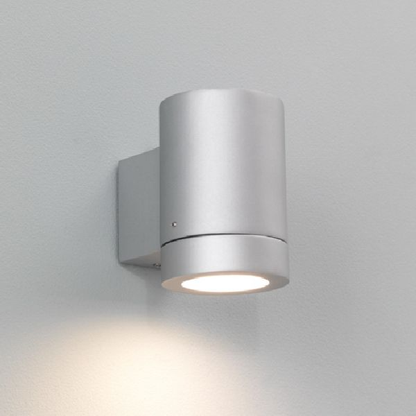 Astro Lighting Porto Plus Single 0623 Silver Wall LightAS4032