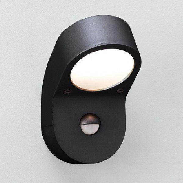 Outdoor Sensor Wall Lights: Astro Lighting Soprano PIR 0676 Motion Sensor Exterior Light[AS4040] - 0676  Astro Soprano,Lighting