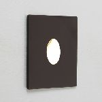 Astro Lighting 1175004 Tango LED Black Outdoor Wall Light