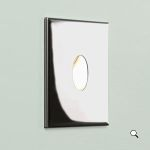 Astro Lighting Tango 0833 LED Wall Light in Polished Chrome