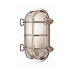 Moretti Velletri Oval ART.200.21.T Nickel Plated Brass lantern