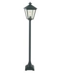 Elstead Turin T4 Pillar Light