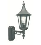 Elstead Rimini R1 ART.259 Exterior Up-Wall Lantern