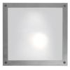 Zimba Square Recessed Light