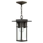Elstead Hinkley Manhattan HK/MANHATTAN8/S Chain Lantern