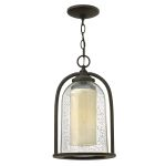 Elstead Hinkley Quincy HK/QUINCY8/M Chain Lantern