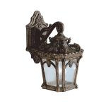 Elstead Tournai KL/Tournai2/S Small Lantern