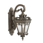 Elstead Tournai KL/TOURNAI2/L  Large Wall Lantern