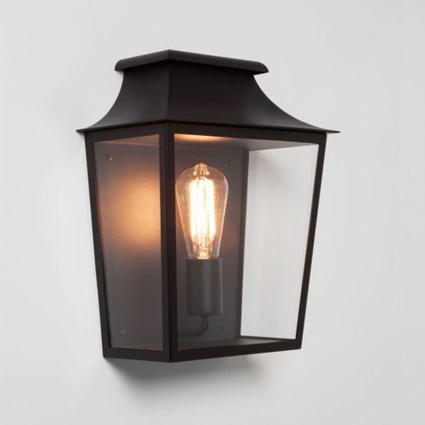 7616 astro richmond 285 outdoor wall light exterior. Black Bedroom Furniture Sets. Home Design Ideas