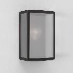 Astro Lighting Homefield 7081 Exterior Frosted Glass Wall Light