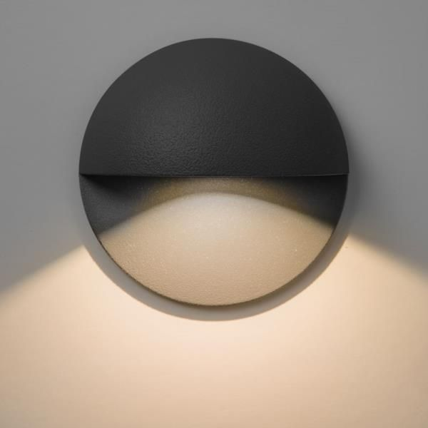 7264 astro tivoli black astro outdoor wall light exterior led astro lighting tivoli led 7264 black exterior wall lightas4088 aloadofball Gallery