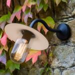 Astro Dafni wall light