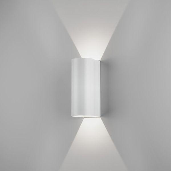 Astro lighting 7994 dunbar 255 led white up down wall lightas4169