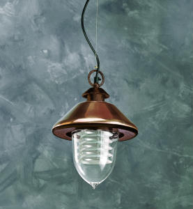 Outdoor Hanging Lights