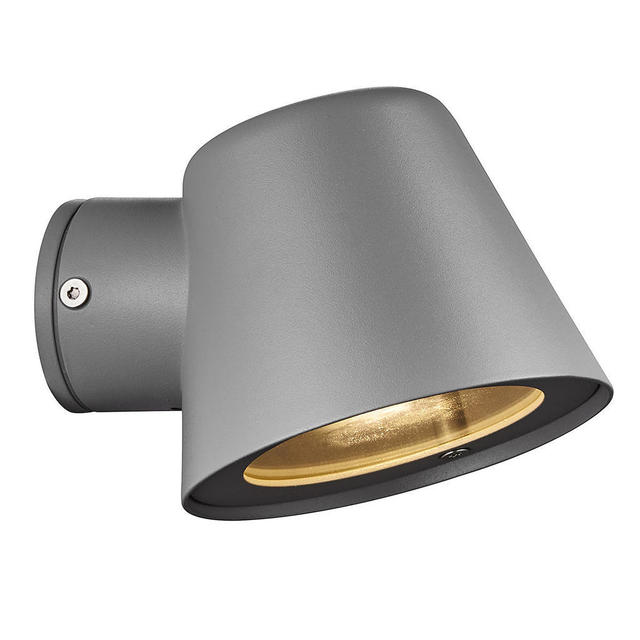 Nordlux Aleria 2019131010 Grey Outdoor Wall Light