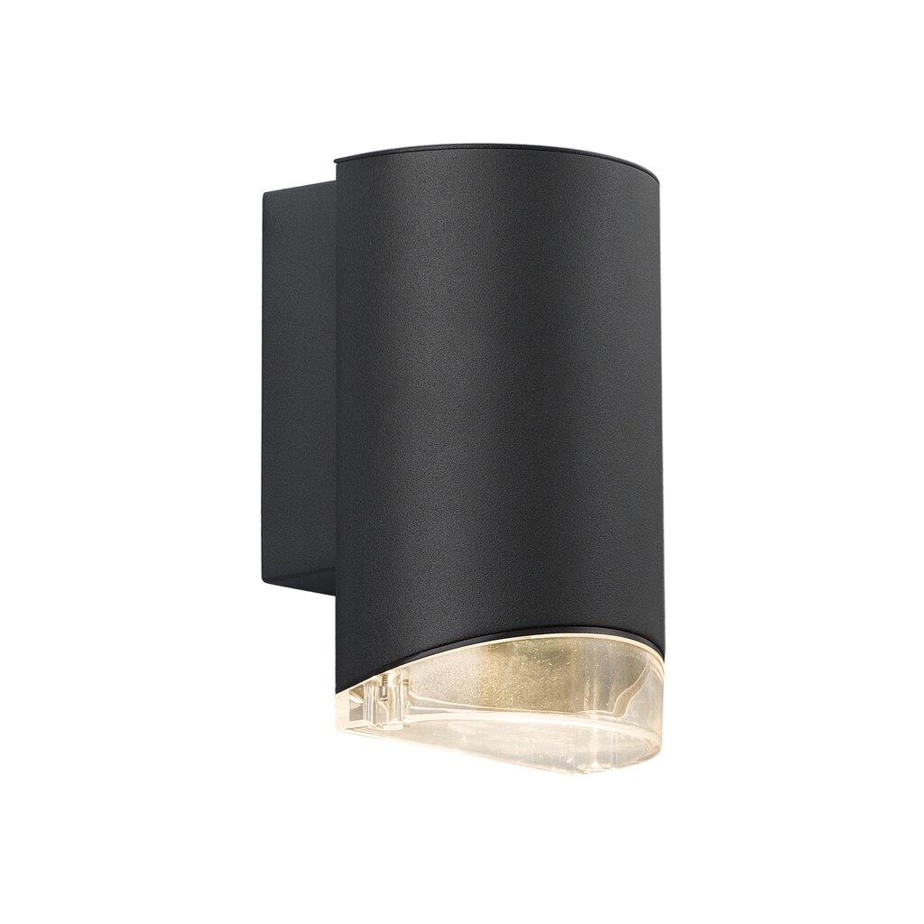 Nordlux Arn Black 45471003 Outdoor wall Light