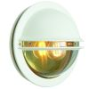 Elstead Norlys BERLIN E27 ART.611 Round Exterior Wall Lamp