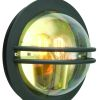 Elstead Bremen Wall Light
