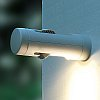 Elstead Lutec Cylin Wall UT/CYLINW6141-1 Single Wall Spotlight