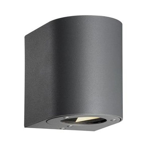Nordlux Canto 77571010 Grey Led Outdoor Wall Light Exterior Led Lighting Outdoor Lighting Centre