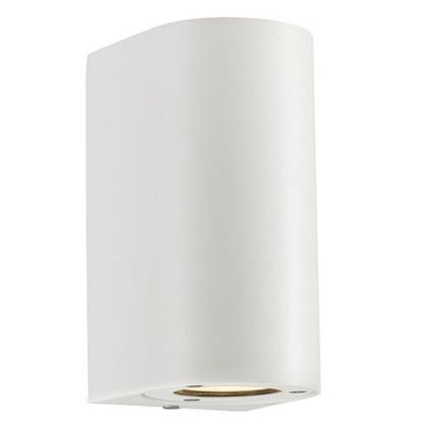 Nordlux Canto Maxi White 77561001 Outdoor Lighting
