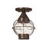 Elstead Cape Cod HK/CAPECOD8/S Small Duo Mount Lantern