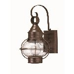 Elstead Cape Cod HK/CAPECOD2/S Small Outdoor Wall Lantern