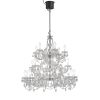 Masiero Drylight S24 Outdoor Chandelier