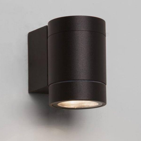 Astro Lighting Dartmouth 7583 Black Single Exterior Wall LightAS4104
