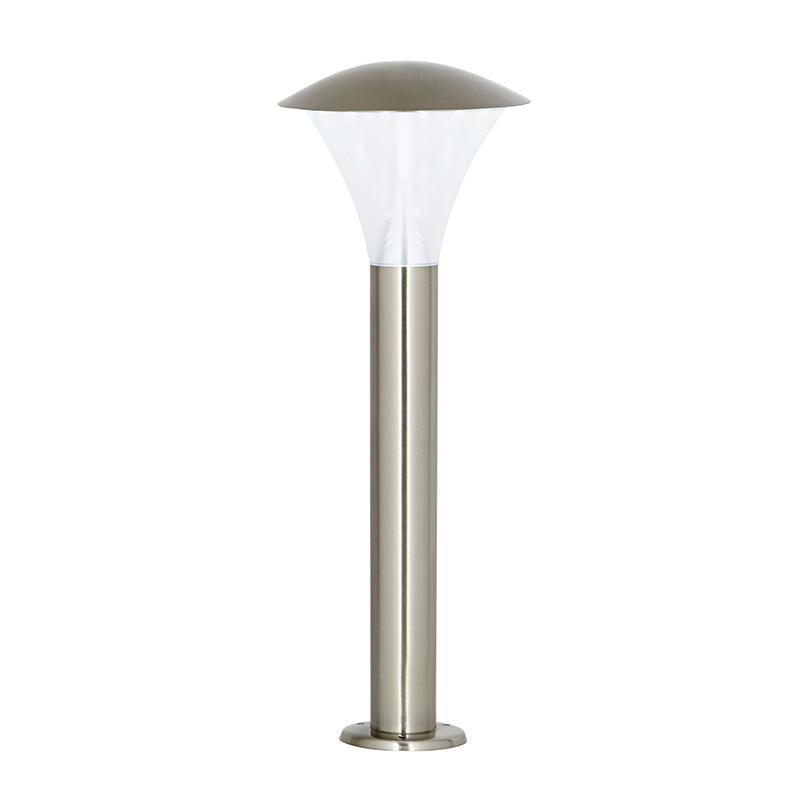 Endon Francis LED EL-40069 Short Pillar/Post