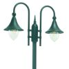 Elstead Norlys Firenze F6 ART.820 Twin Outdoor Lamp Post