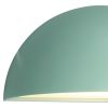 Halden Round Wall Light