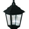 Elstead Kerry Hanging Chain Lantern