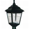 Elstead KERRY PILLAR Outdoor Pillar Light