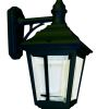 Elstead KERRY WALL Up/Down Garden Wall Lantern