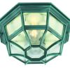 Elstead Norlys Latina LA8 ART.105 Outdoor Flush Light