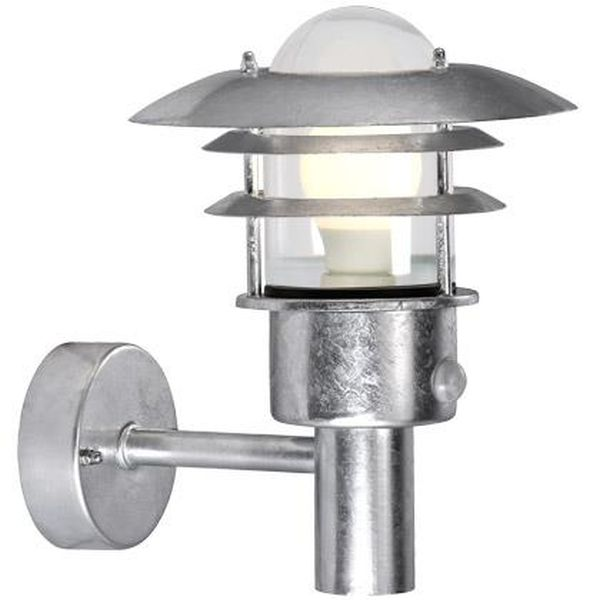 NORDLUX LONSTRUP 22 PIR SENSOR 71432031 Outdoor motion sensor lighting, Outdoor Lighting Centre