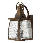 Elstead Montauk Large Wall Light