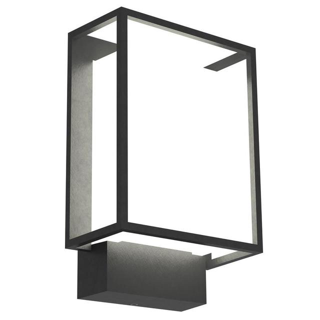 Nordlux Nestor Black 49041003 Outdoor Wall Light