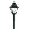 Elstead Norfolk Leaded Pillar Light