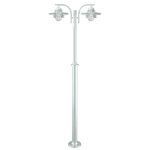 Elstead Norlys Oslo OS6 ART.242 Outdoor Twin Lamp Post