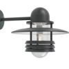 Elstead Otta B Wall Light