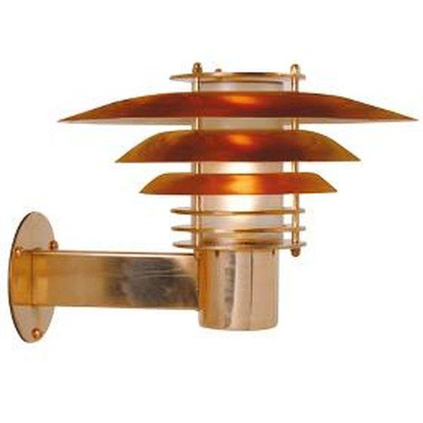Commercial Lighting In Phoenix: NORDLUX PHOENIX MINI COPPER 24421030