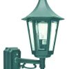 Elstead Norlys Rimini R1 ART.259 Exterior Up-Wall Lantern