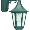 Elstead Rimini R2 Drop Down Wall Lantern