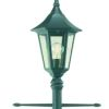 Elstead Norlys Rimini R5 ART.401 Single Outdoor Lamp Post