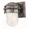 Elstead Reef Mini Wall Light
