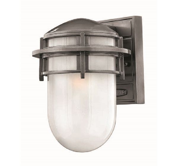 Elstead Reef HK REEF SM HE VZ Small Garden Wall Light 2354  642022dc5096