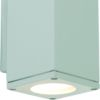 Elstead Norlys Sandvik S/VIK 20W ART.791 Up/Down Wall Lamp
