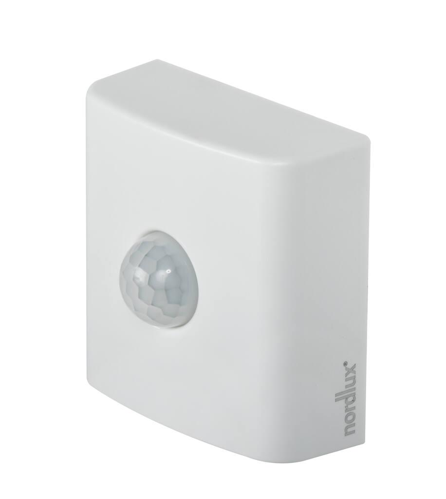 Nordlux Smart Daylight and Motion Sensor 49091001 White
